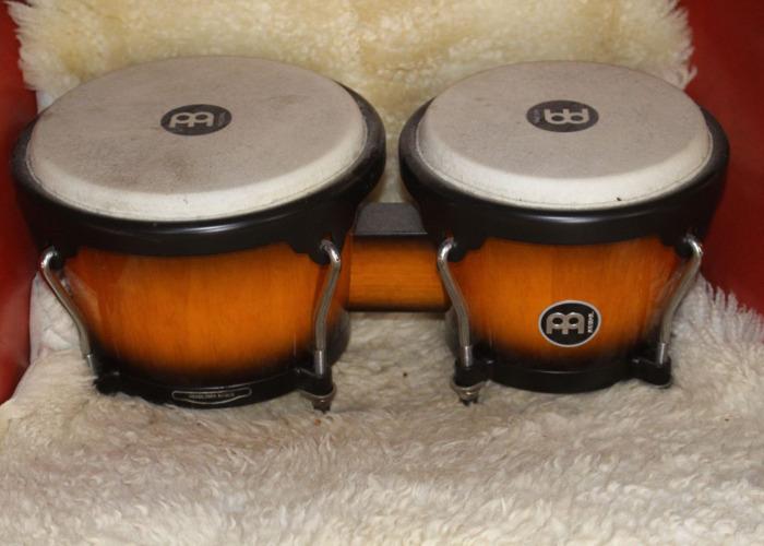 Bongo Drums - 2