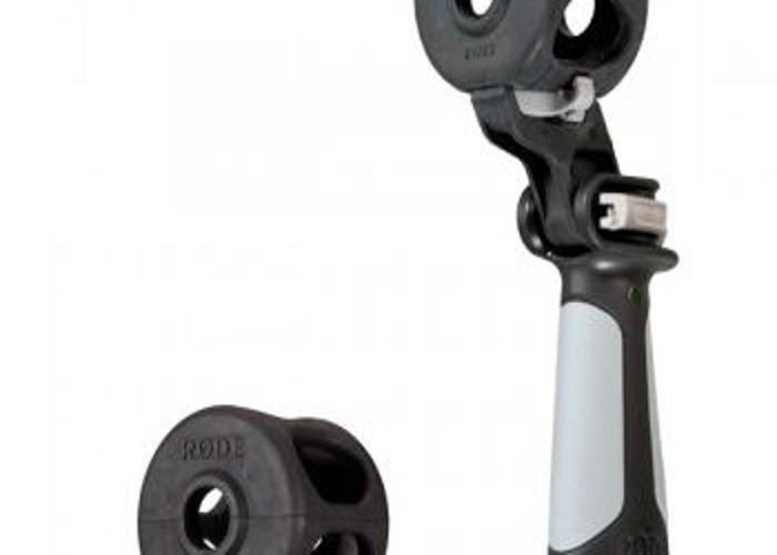 Boom Kit (Rode Boom + Sennheiser ME66 + Rode Pistol Grip) - 2