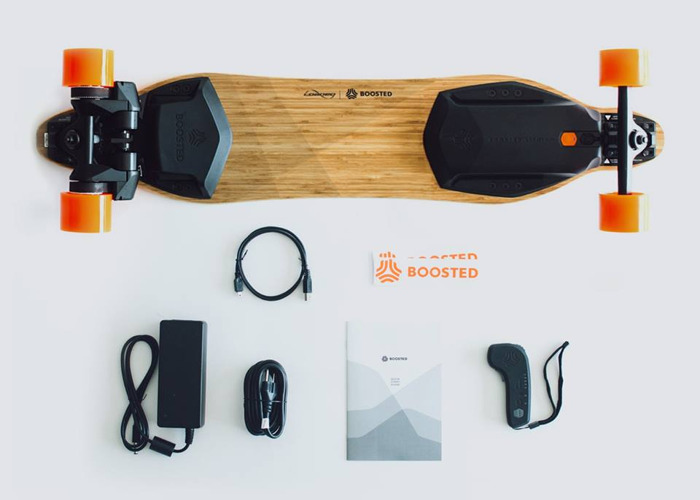 boosted board v2 - 1