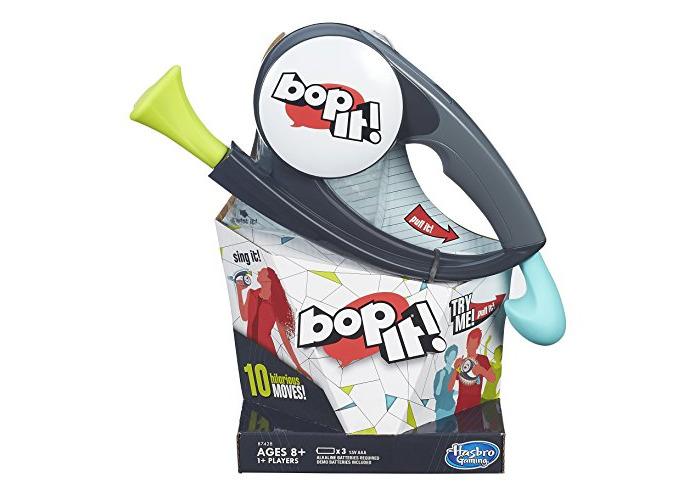 BOP-IT English Game - 2