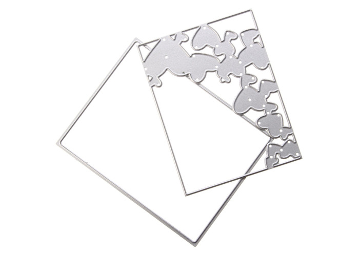 Design Metal Cutting Die For DIY Scrapbooking Album Paper Cards Embossing SEDIU