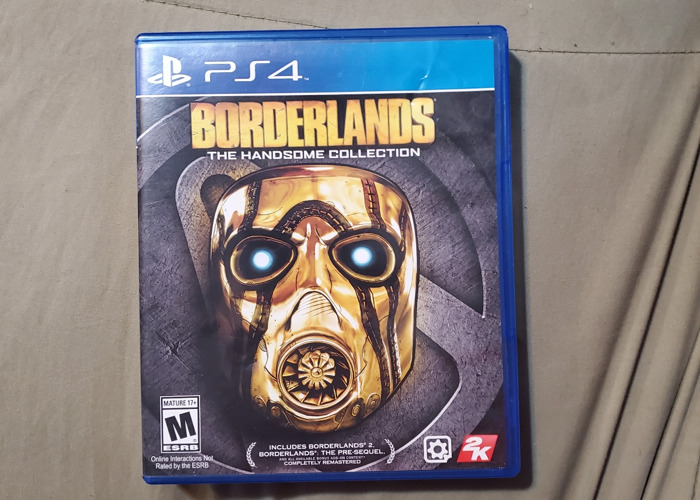 Borderlands The Handsome Collection - 1