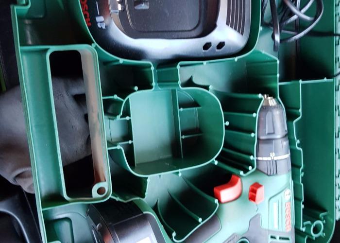 Bosch Drill 1 Battery  - 1