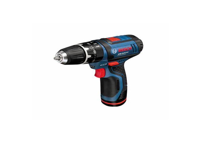 Bosch power drill - 1