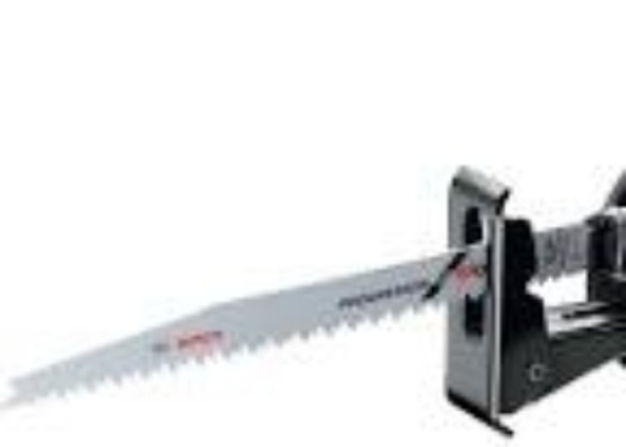 Bosch PSA700E Reciprocating Sabre Saw   - 1