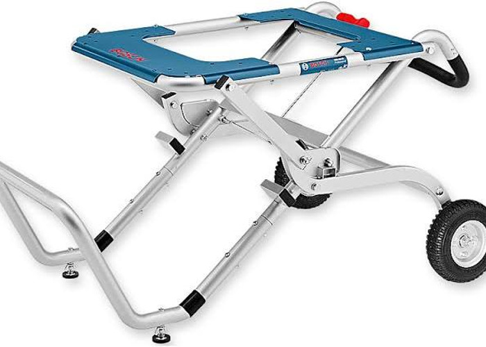Bosch table saw - 1