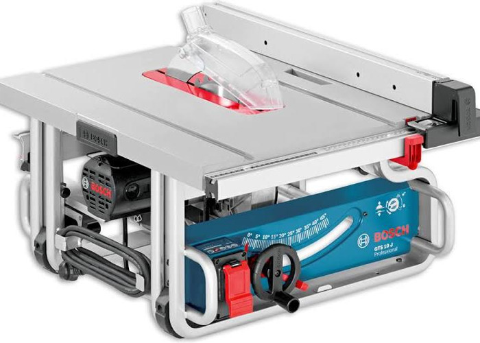 Bosch table saw - 2