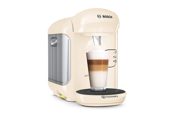 Bosch Tassimo Vivy 2 Coffee Machine - (5 Colours) - 2