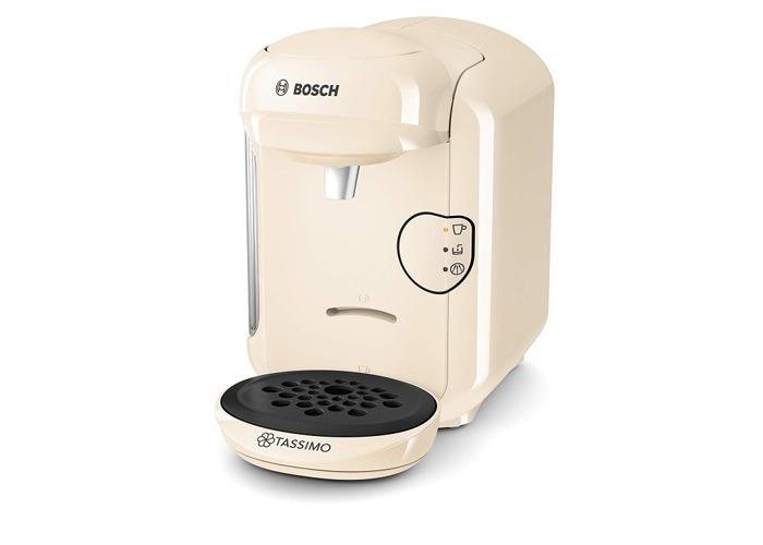 Bosch Tassimo Vivy 2 Coffee Machine - (5 Colours) - 1
