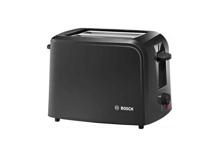 Bosch Village 2-Slice Toasters- White - 1
