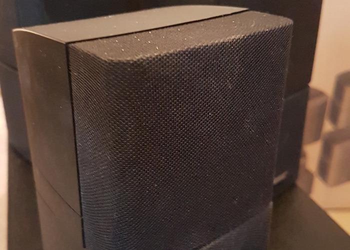 Bose Acoustimas 10 Series III 5.1 Surround Speaker System - 2