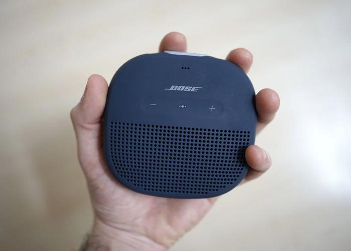 Bose Bluetooth Speaker - 1