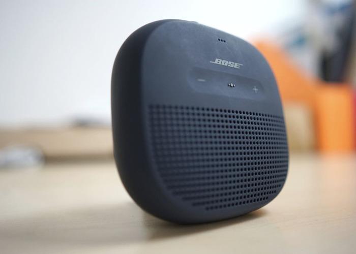 Bose Bluetooth Speaker - 2