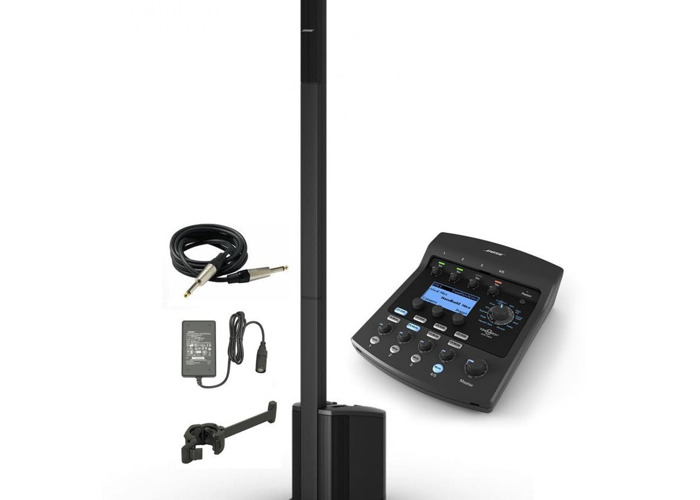 Bose L1 Compact Speaker PA | Tonematch | Singing - 2