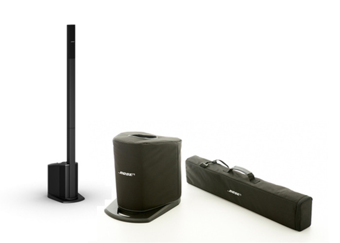 Bose Sound System >> Rent Bose Pa System Speaker L1 Portable Sound System In London