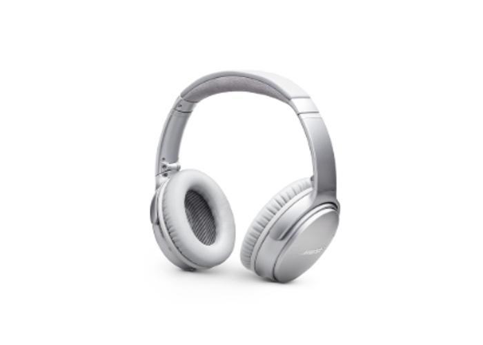 Bose QUIETCOMFORT 35 II/SILVER HEADPHONES - 1