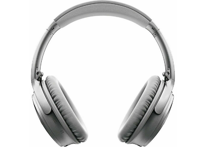 Bose QuietComfort 35 Noise-Cancelling Headphones - 1