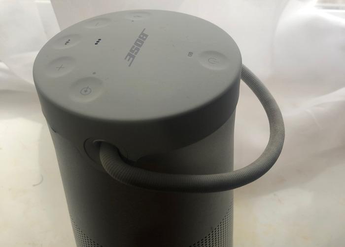 Bose revolve+ soundlink - 1