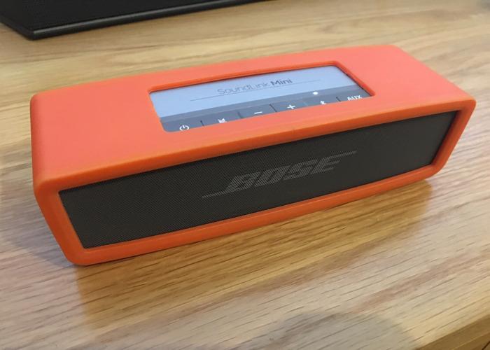 Bose SoundLink Mini - 1