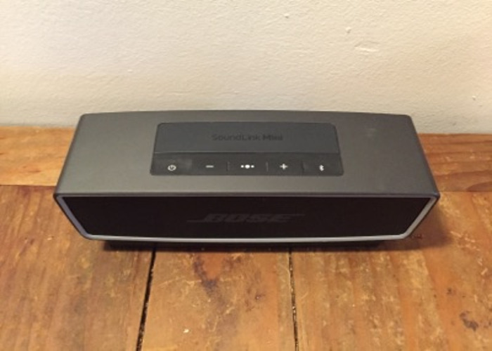 Bose SoundLink Mini Bluetooth Speaker II - 2