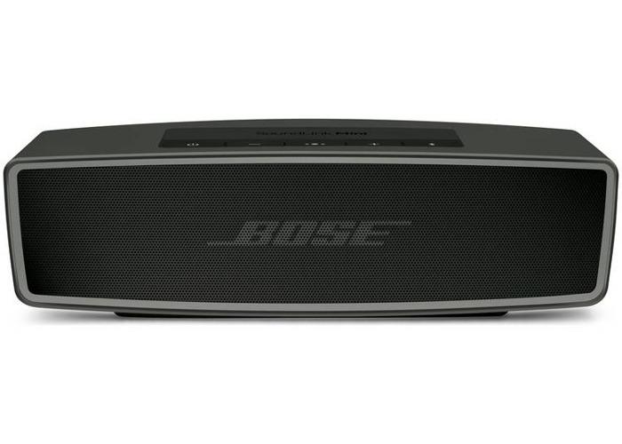 Bose Soundlink Mini Series II - 1