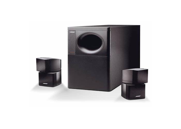 Bose Speaker - 1