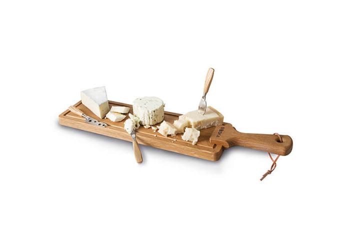 Boska Parmigiano Reggiano Cheese Set - 2