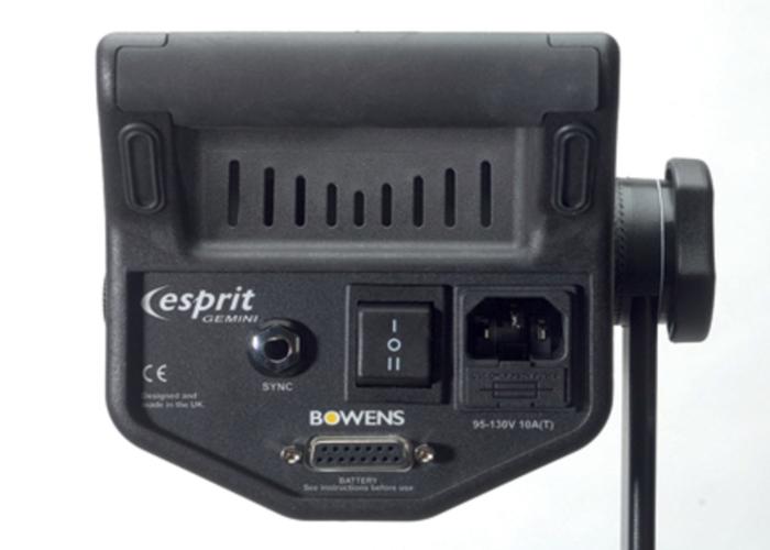Bowens  Esprit Gemini GM500 Studio Lights - 2