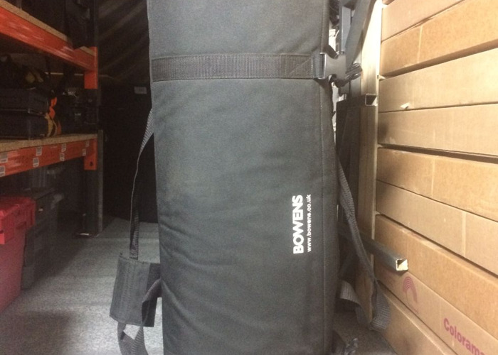 Bowens Kit Bag with Wheels  - 1