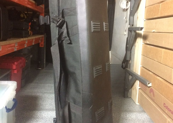 Bowens Kit Bag with Wheels  - 2