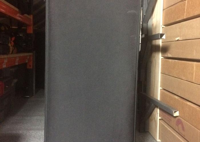 Bowens Traveller Studio Roller Kit Case - 2