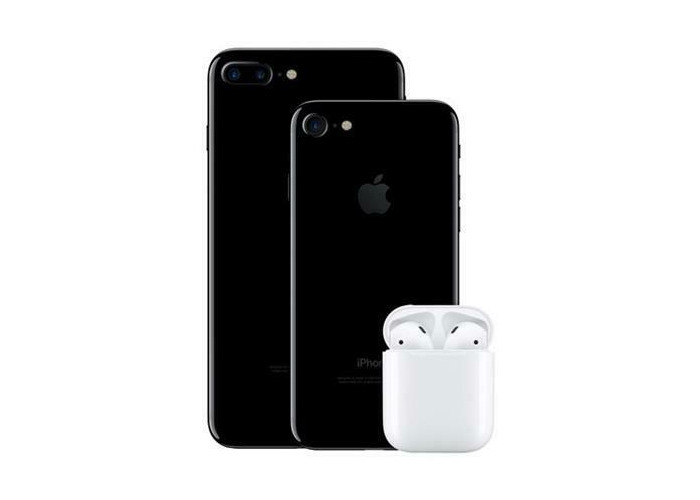 Buy Brand New Apple Airpods 1st Gen With Charging Case Mmef2zm A