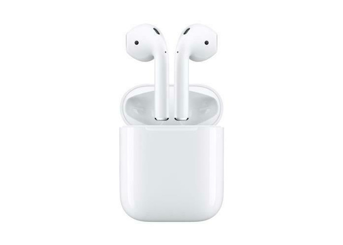 Brand New Apple AirPods 1st Gen With Charging Case - MMEF2ZM/A - 1