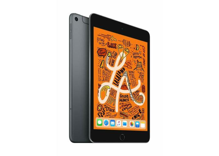 Brand New Apple iPad MINI WI-Fi+Cellular 64GB 2019 - MUX52TY/A  - 1
