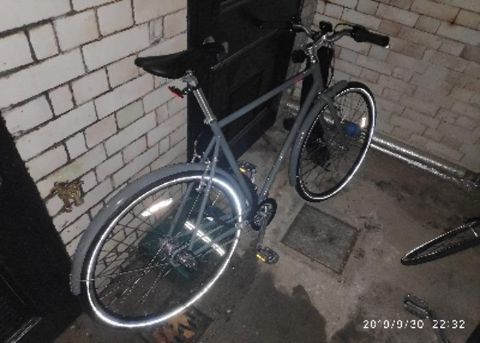 Brand new bike - 2