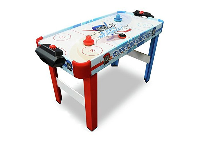 Brand New Chad Valley Air And Hockey Table - 3FT - 1