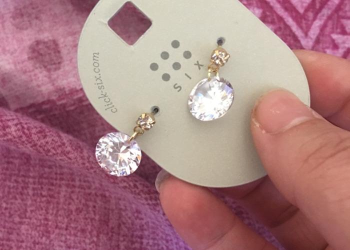 brand new earrings  - 1