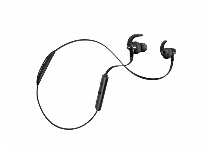 BRAND NEW FRESH N REBEL LACE IN EAR BLUETOOTH SPORTS EARBUDS - CONCRETE - 2