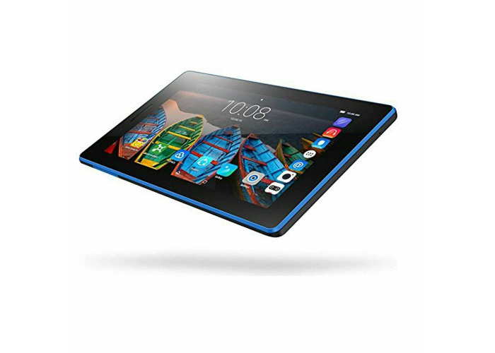 BRAND NEW LENOVO TAB 10 16GB - WIFI - ANDROID - BLACK BLUE - 2