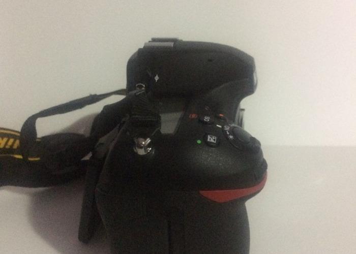 Brand New Nikon D850 - 1