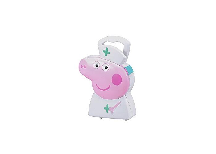 Brand New Peppa Pig Medic Case Child Fun - 1