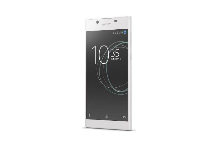 "5542182b9ce Brand New Sony Xperia L1 16GB 5.5"" White Android 7.0 Sim Free Unlocked"