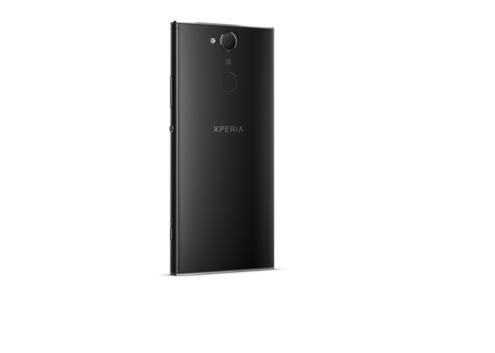 "Brand New Sony Xperia XA2 32GB 5.2"" Black Android 8.0 Sim Free Unlocked - 1"