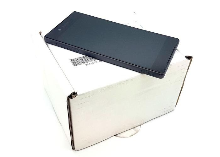Buy BRAND NEW SONY XPERIA Z5 / E6653 - 32GB - 4G - BLACK