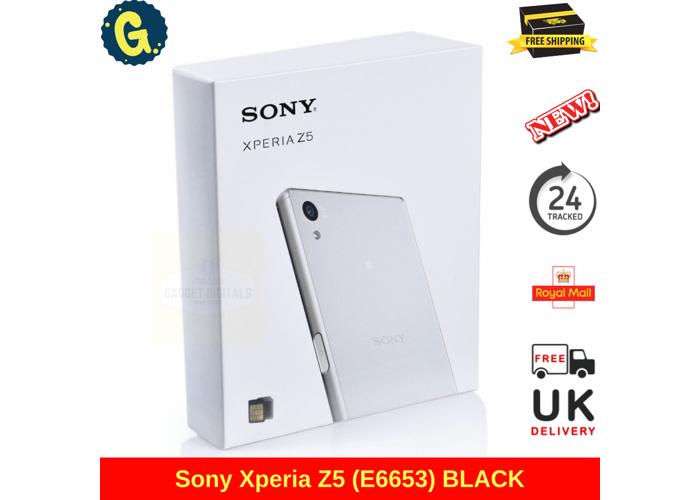 """Buy Brand New Sony Xperia Z5 32GB GREEN 4G 5 2"""""""
