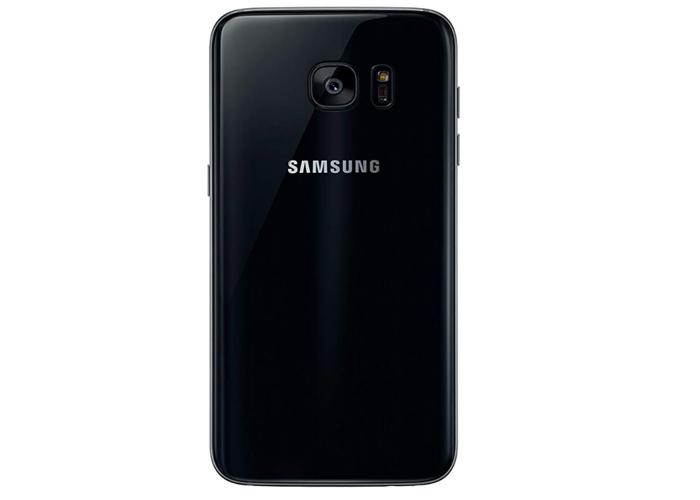 Brand New Unlocked Samsung Galaxy S7 SM-G930T 32GB Black Android Smart Phone UK - 2