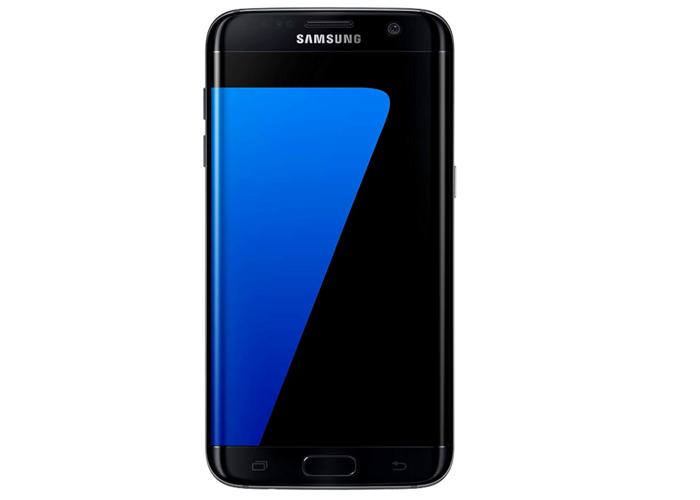 Brand New Unlocked Samsung Galaxy S7 SM-G930T 32GB Black Android Smart Phone UK - 1