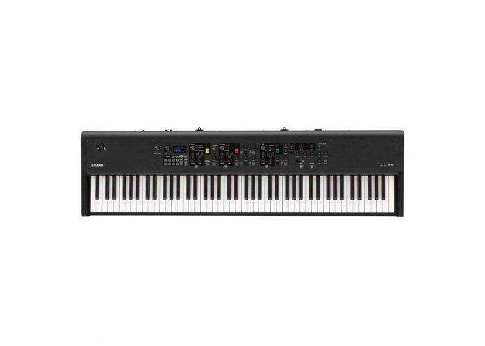 Brand New Yamaha CP88 Digital Stage Piano - 1