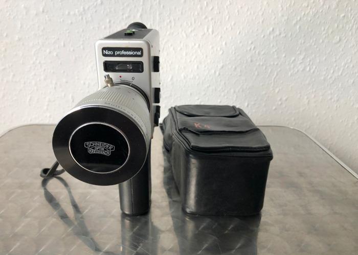 Braun Nizo Professional Kit with Ultra wide converter - 2