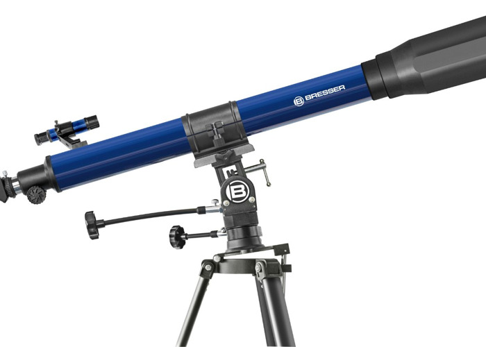 Bresser Skylux NG 70mm 70/700 telescope - 1